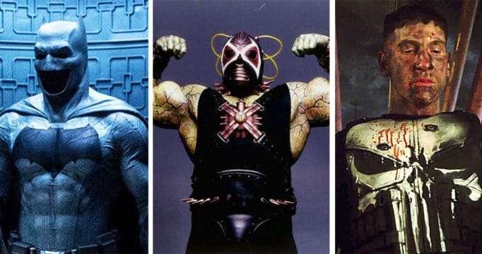 better superhero replacements than originals