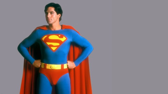 Superman S Every Live Action Costume Ranked Animated Times