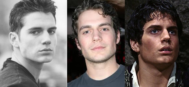Lesser Known Facts about Henry Cavill