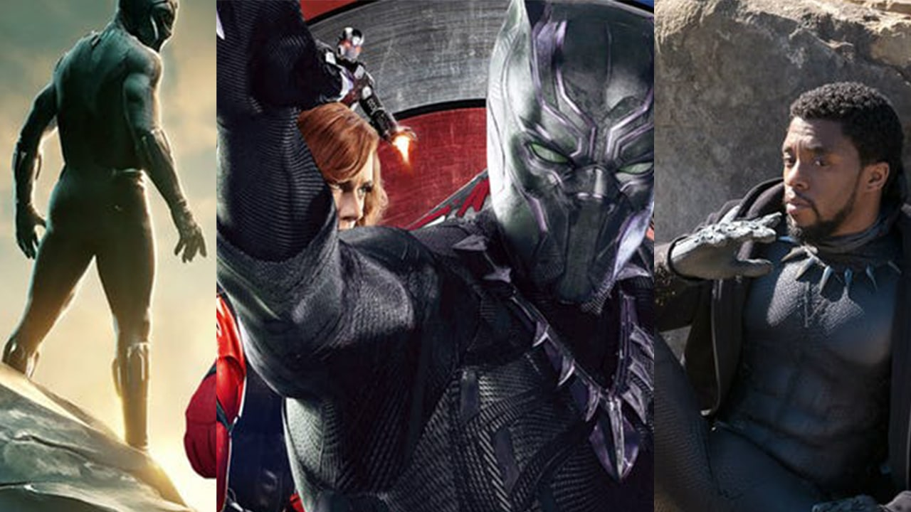 Records Shattered by Black Panther