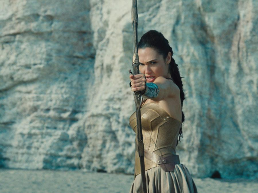 Awesome Facts About Wonder Woman Movie
