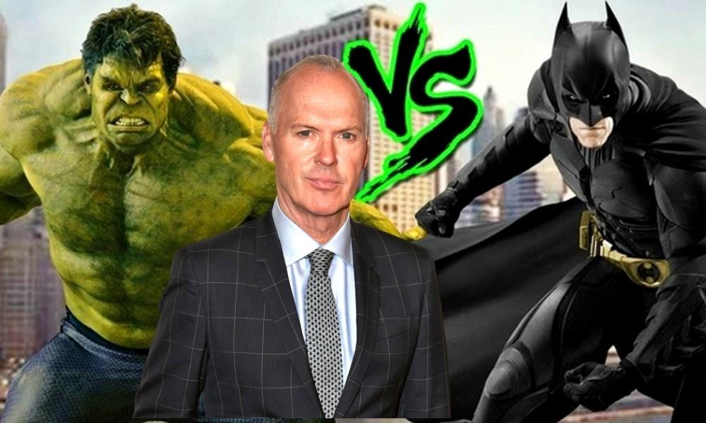 Batman vs Hulk: The Winner