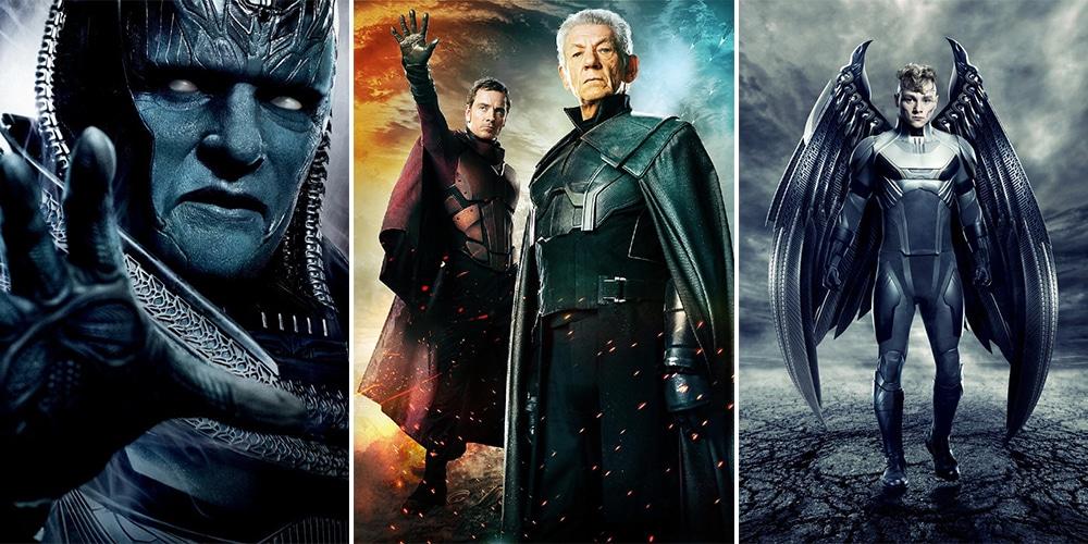 Fox's X Men Villains - Best and Worst