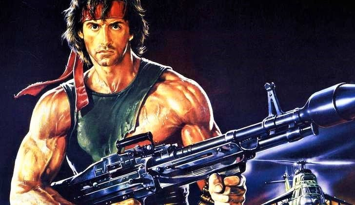 Rambo 5' Plot Details & Characters Revealed - Animated Times