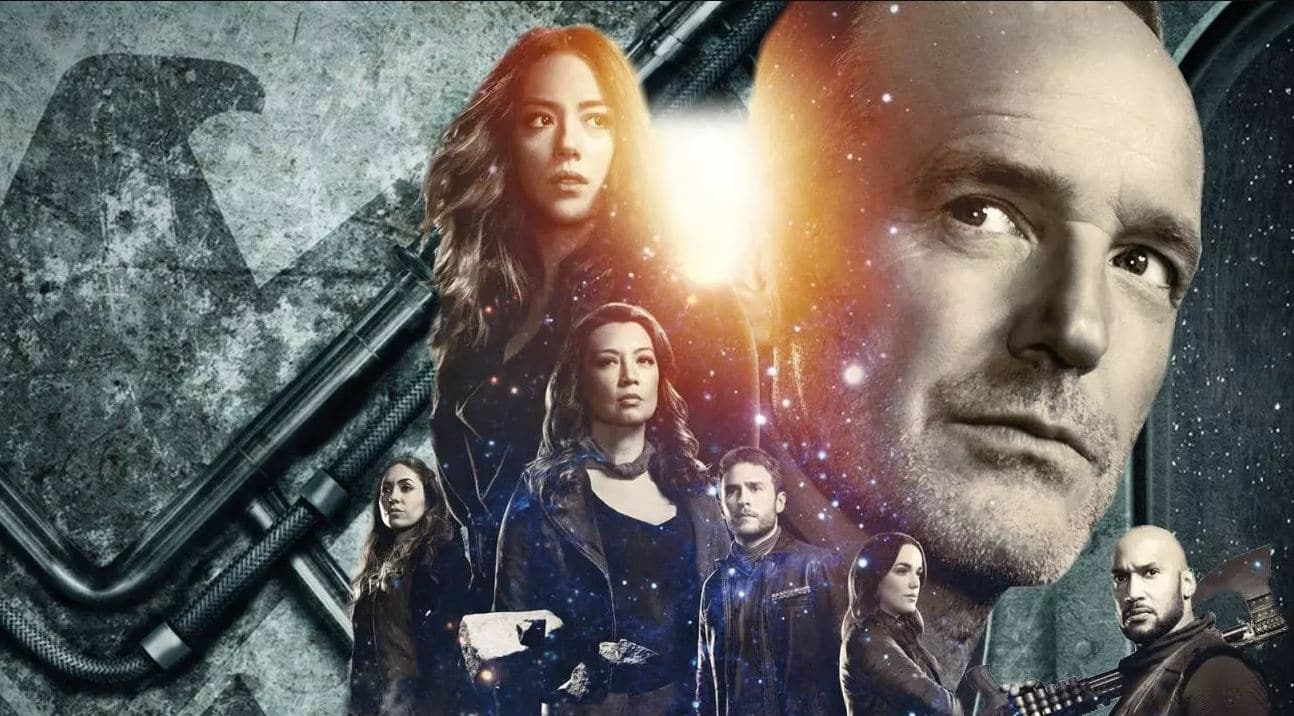 Agents of SHIELD Season 6 To Premiere Next Year In July - Animated Times