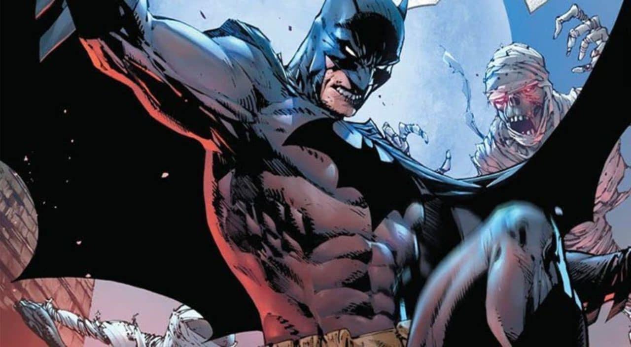 Batman: Did DC Comics Just Kill a Major Sidekick?