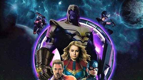 Avengers 4 Trailer Release Date It Is Coming Sooner Than You Could Imagine Animated Times