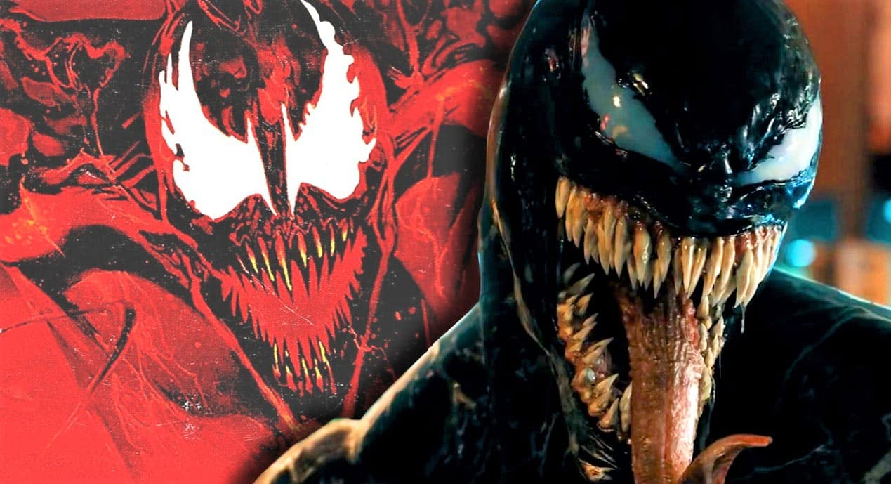 Agent Venom TV Series