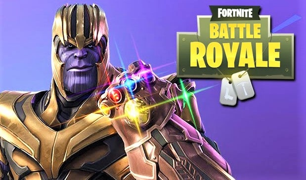 avengers 4 trailer arrival may have been spoiled by fortnite animated times - fortnite and avengers trailer