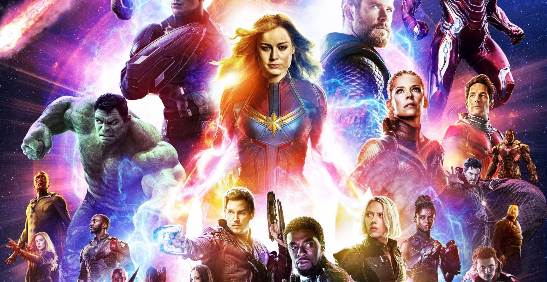 avengers 4 compelling fan theory reveals trailer release date