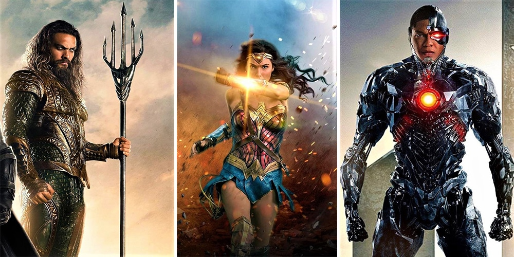 7 most powerful weapons in DC Films