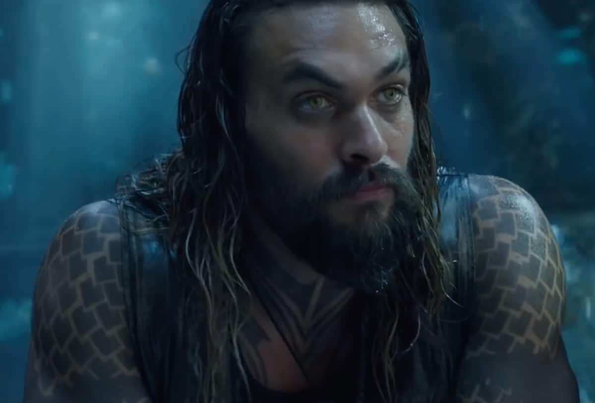 'Aquaman 2' Release Date Announced Officially