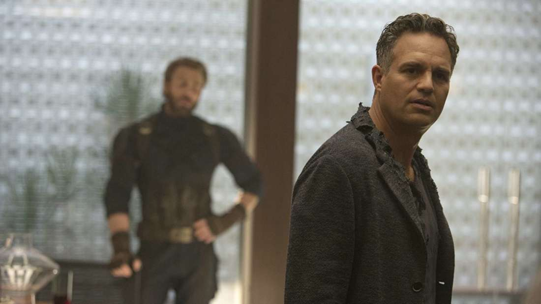 Did Marvel Just Edit Someone in Avengers: Endgame?