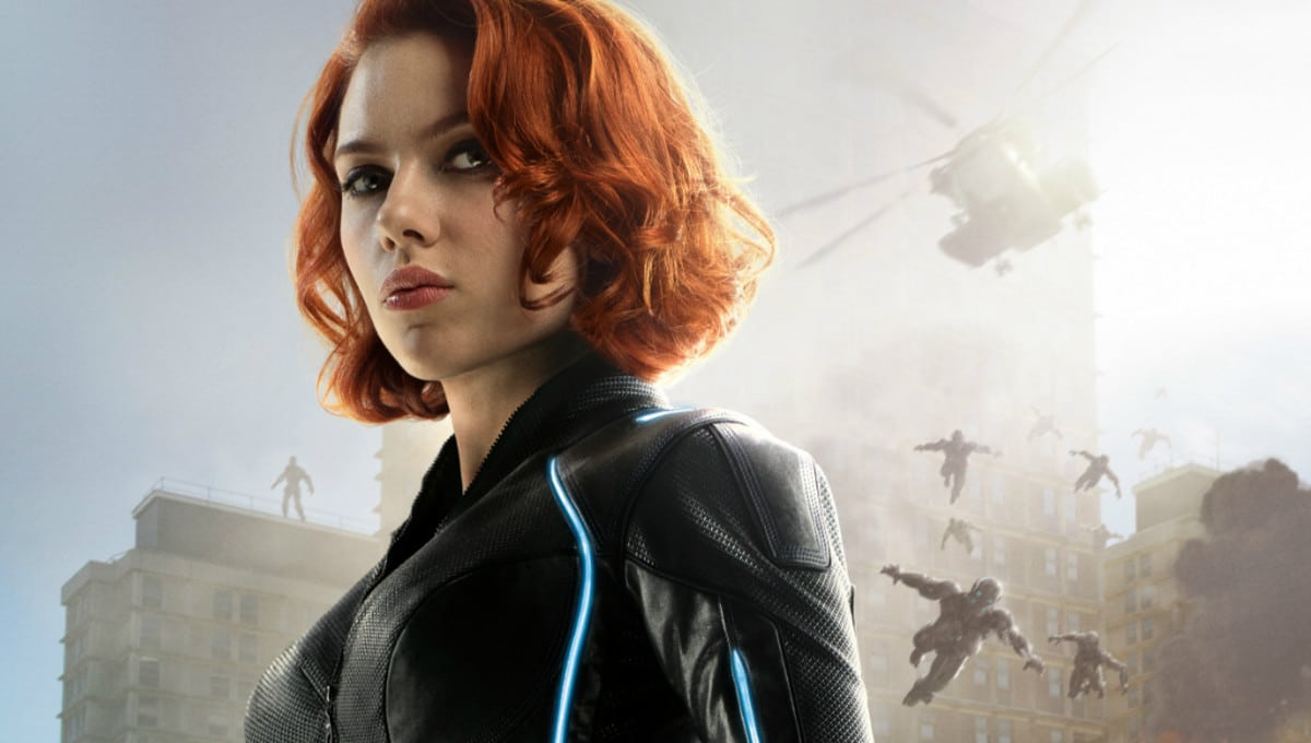 'Black Widow Film Will Not Be R-Rated,' Confirms Kevin Feige