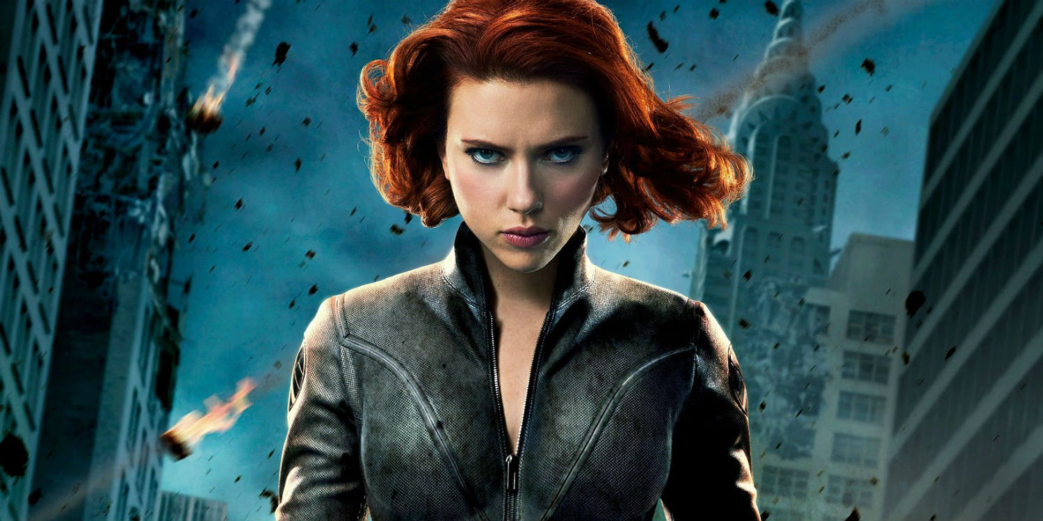 Black-Widow, Filming Location Revealed?