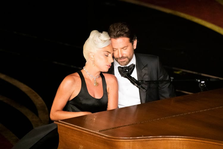 Bradley Cooper And Lady Gaga Perform 'Shallow' Live At The Oscars
