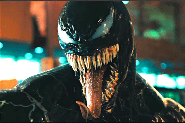 Death Threats Sent To 'Venom' Writer