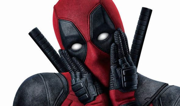Google Movie Ad Crashed By Deadpool