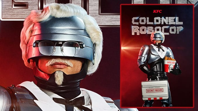 KFC-Colonel-RoboCop--Colonel-Sanders