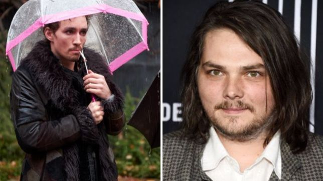 Meet Gerard Way, Creator Of The Umbrella Academy