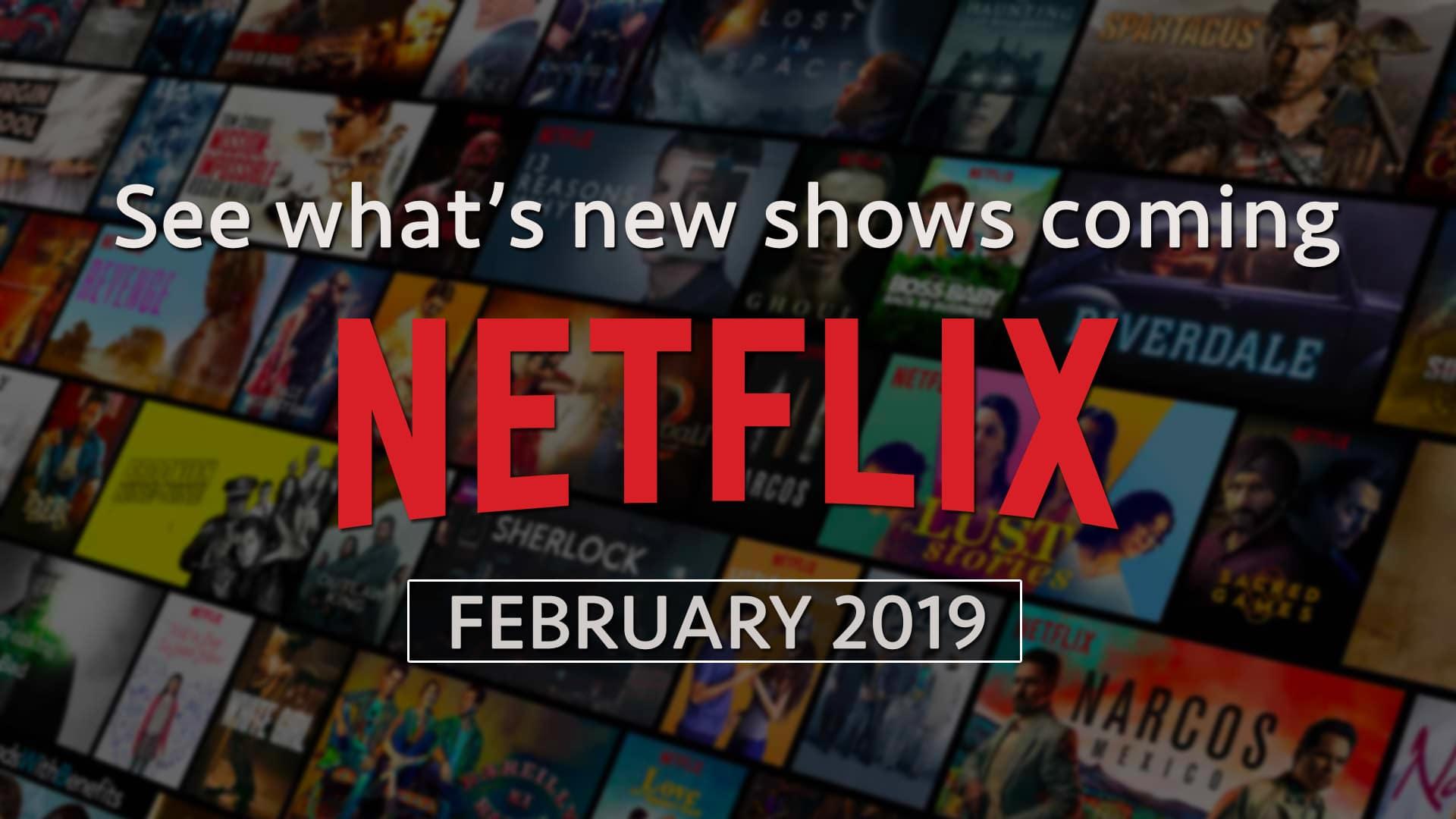 Popular Shows Netflix