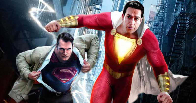Shazam-Superman-Cameo-2019-Movie