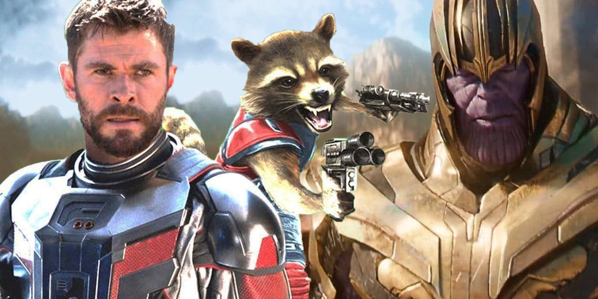 Avengers: Endgame Toy Leak