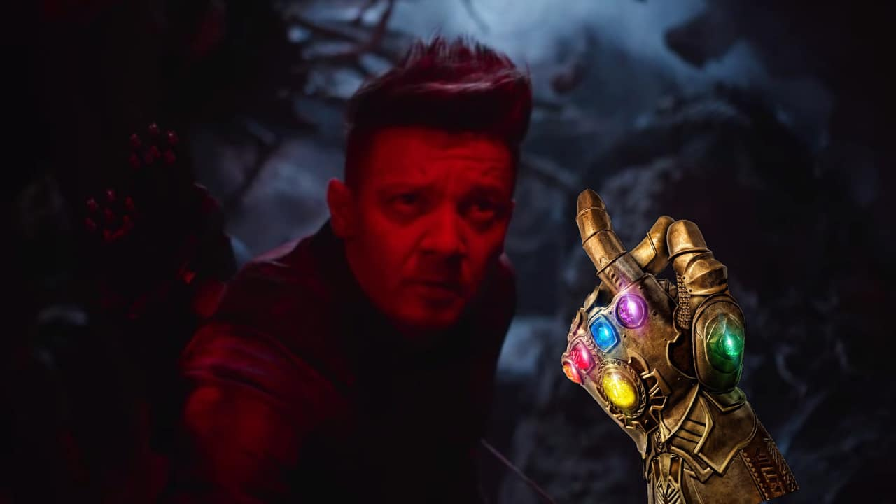 Will Hawkeye retrieve an Infinity Stone in Avengers: Endgame?