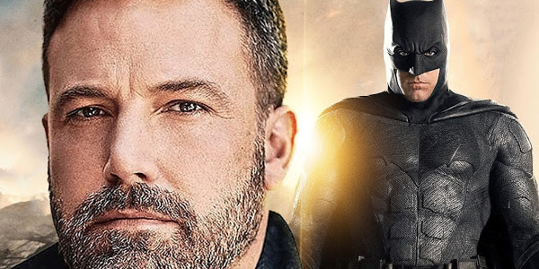 Who Will Replace Ben Affleck?