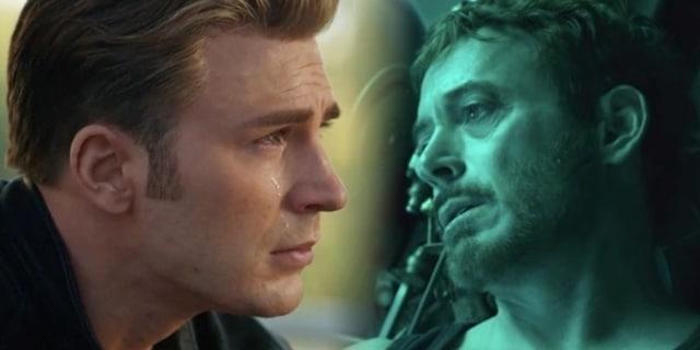 Avengers: Endgame Screening