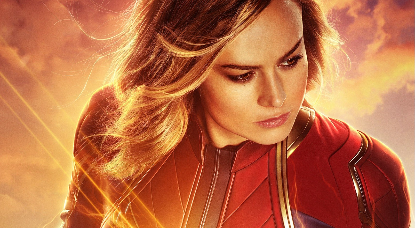 Captain Marvel Post Credit Scene