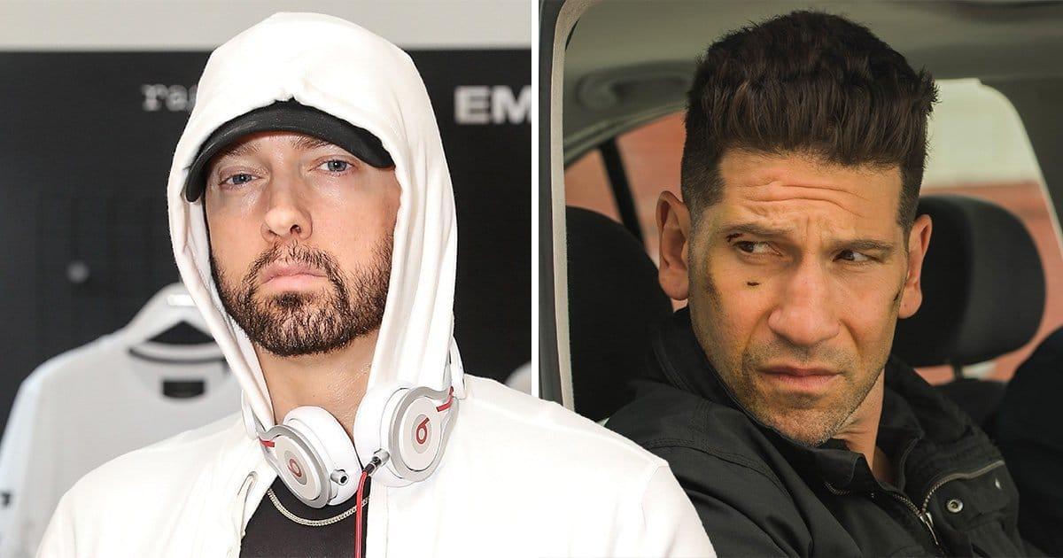 Eminem Slams Netflix