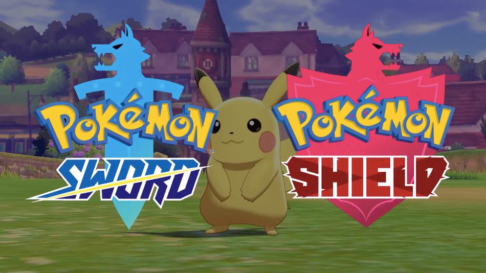 Pokemon Sword And Shield Memes Reddit   Best Funny Pict For