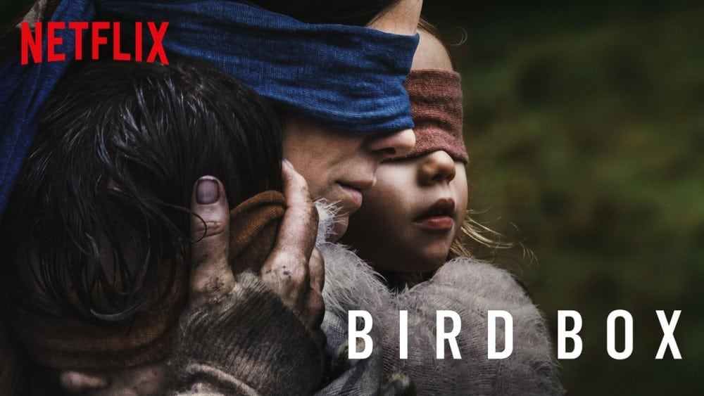 Netfilx Bird Box Sequel On Its Way