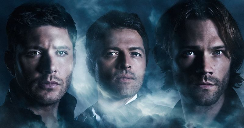 Supernatural To come to and end after Season 15