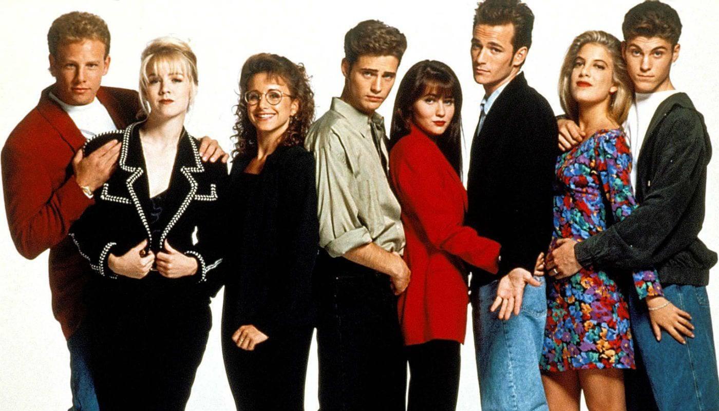 STARCAST,BEVERLY HILLS 90210
