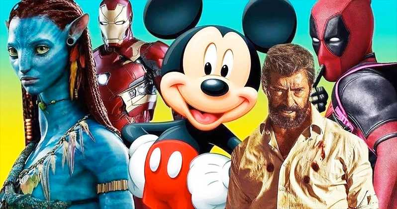Disney Fox Deal