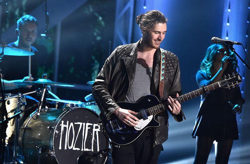 Hozier Wasteland Baby Billboard 200