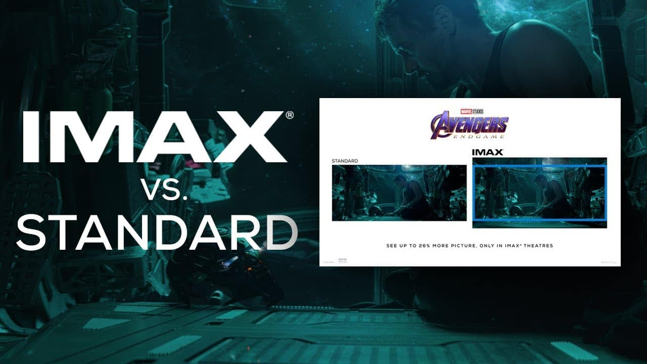 IMAX Featurette Of 'Avengers- Endgame' Released