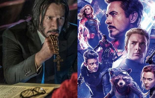 John-Wick-Avengers-Endgame-Avenge-the-fallen-poster