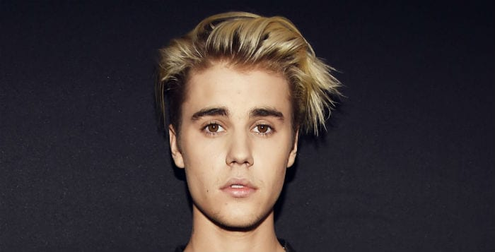 Justin Bieber Depressed