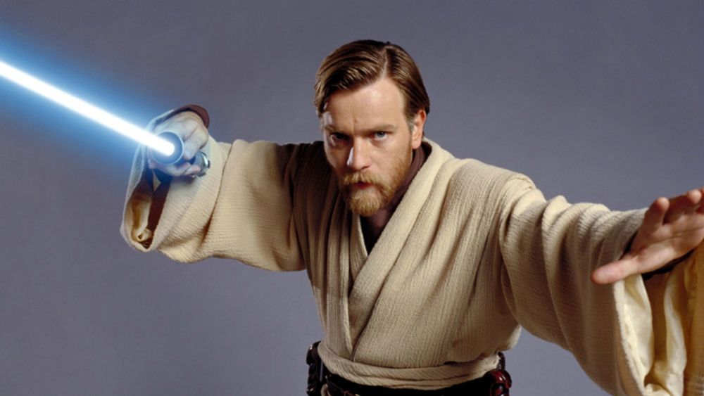 Star Wars Obi-Wan Kenobi Disney +