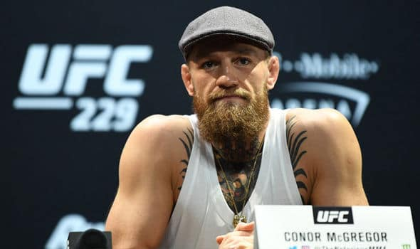 UFC Star Conor McGregor ANnounces Retirement From MMA