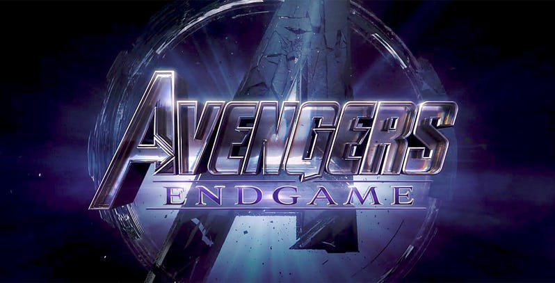 Two Months Countdown Teaser Of 'Avengers: Endgame' Released