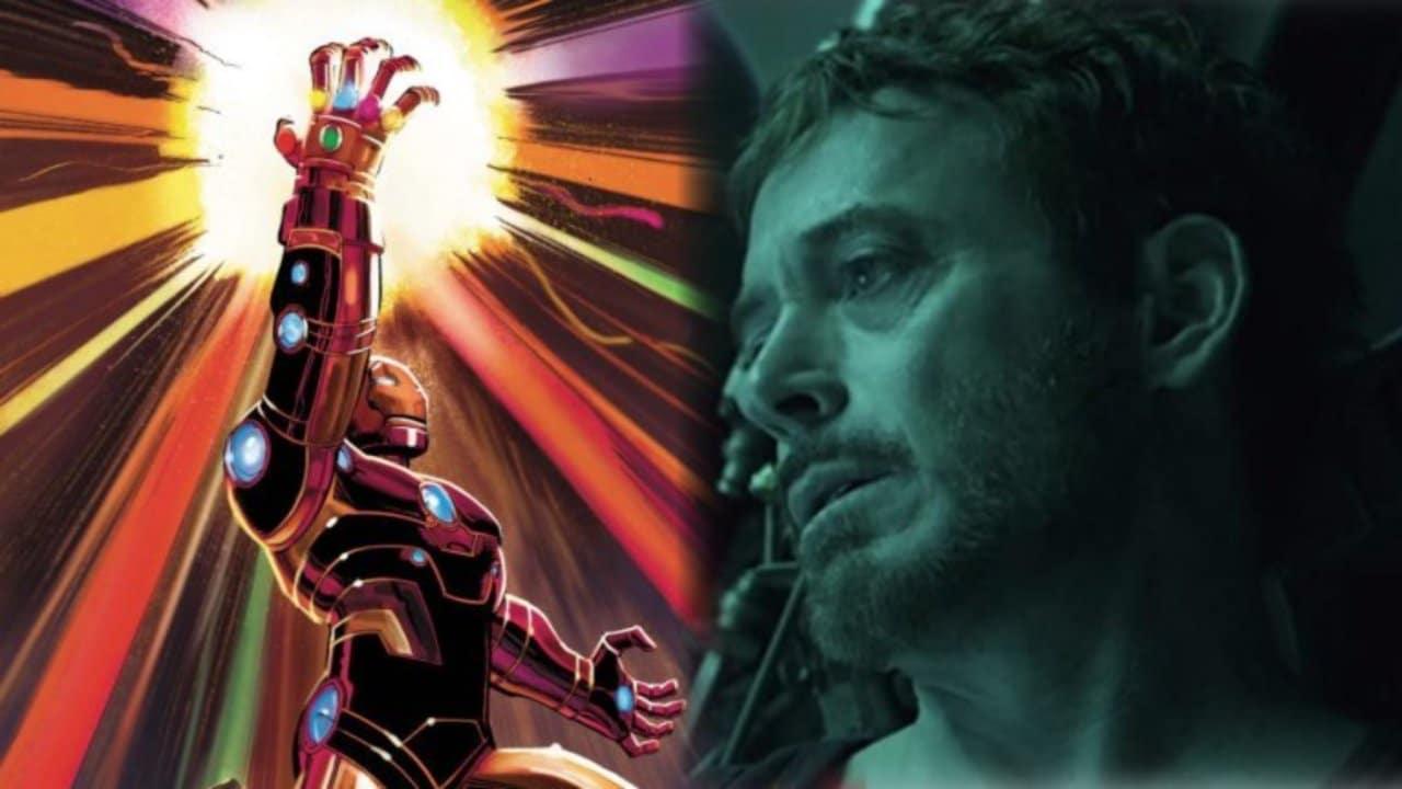 avengers-endgame-tony-stark-infinity- Gauntlet