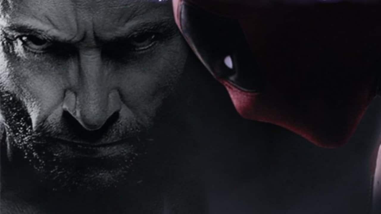 avengers-endgame-wolverine-deadpool-Parody Poster
