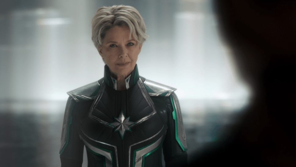 captain-marvel-annette-bening- Mar-Vell