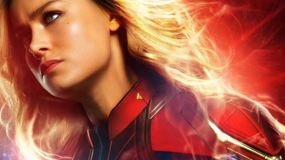 Captain Marvel Sequel Will Be Set In Past