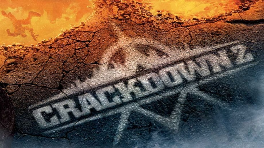 Crackdown 2 Free