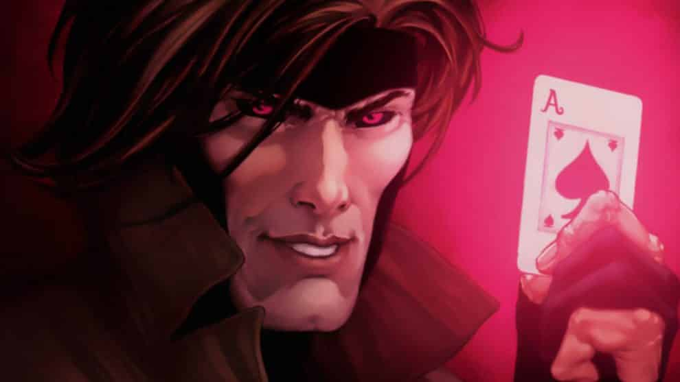 X- Men Spin- Off Gambit